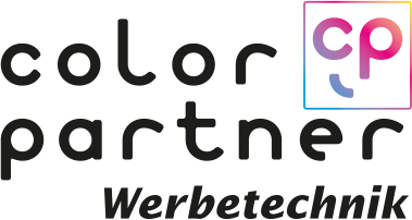 colorpartner Heidelberg – Ihr Partner für Werbetechnik